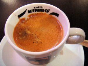 Caffe-kimbo