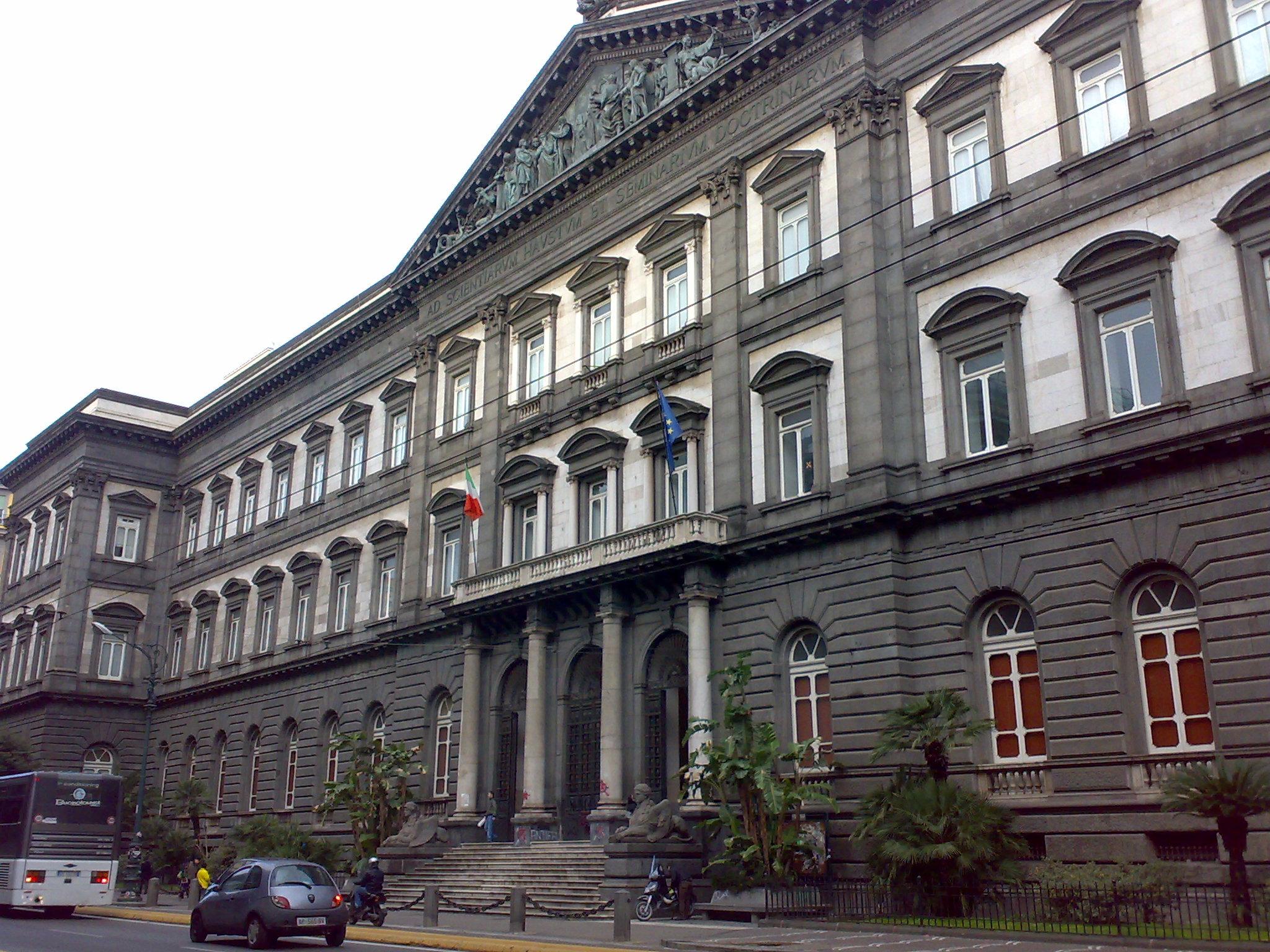università-federico-II 2