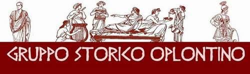Logo Gruppo Storico OPLONTINO low